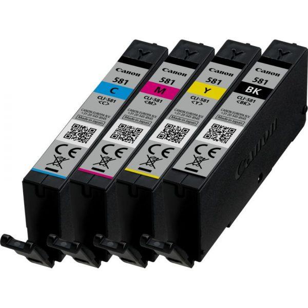 Canon_CLI-581-2_Multi