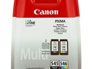 Canon PG-545/CL-546 Multipack 2 tintapatron