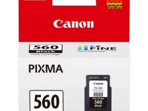 Canon PG-560 fekete tintapatron