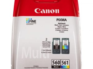 Canon PG-560/CL-561 Multipack 2 tintapatron