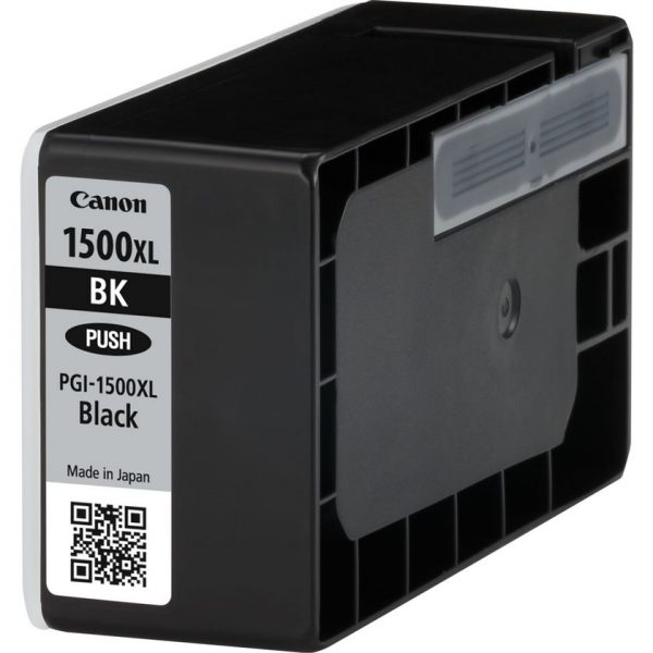 Canon PGI-1500XL Bk-3