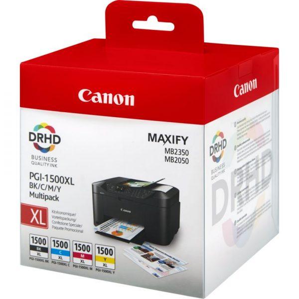 Canon PGI-1500XL Multipack-2