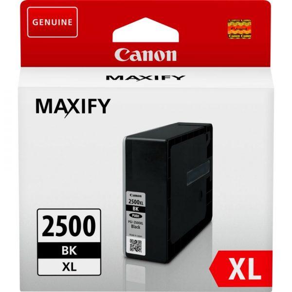 Canon PGI-2500XL-2 Bk